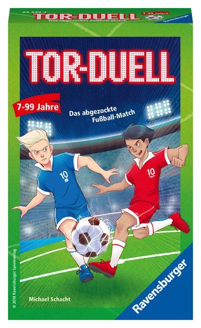 Tor-Duell (Spiel)