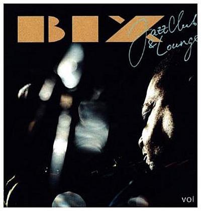 Bix Club Vol. 1 - Jazzopen Records (Tonpool) - Audio CD, Deutsch, Various, ,