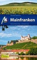 Mainfranken: Reisehandbuch mit vielen praktis ...