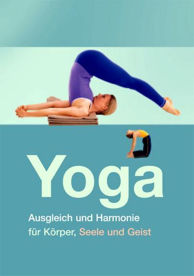 yoga, 2.66 EUR @ regalfrei-de