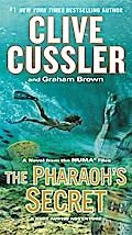 The Pharaoh's Secret. Das Osiris-Komplott, englische Ausgabe