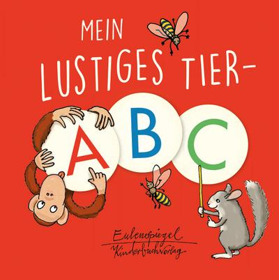 Mein lustiges Tier-ABC