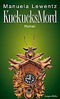 KuckucksMord; Roman; Deutsch