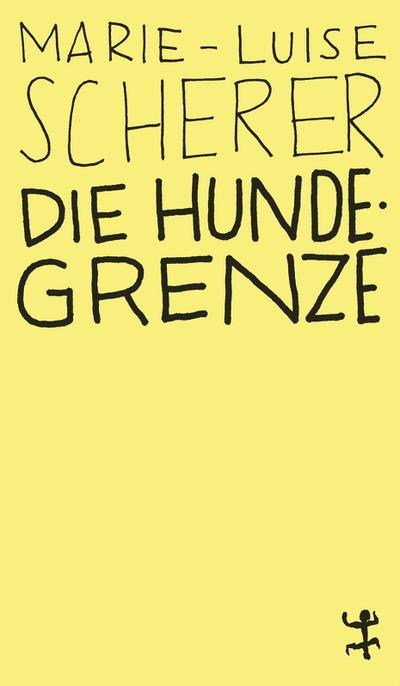 die-hundegrenze-msb-paperback-