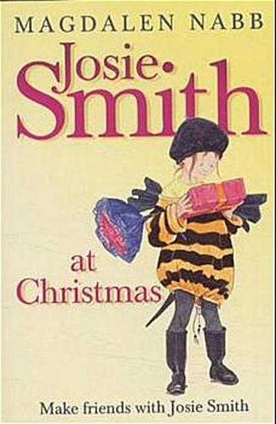 Josie Smith at Christmas (Young Lion storybooks) - Harpercollins UK - Taschenbuch, , Magdalen Nabb, Make friends with Josie Smith, Make friends with Josie Smith