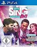 Let's Sing 2018 mit deutschen Hits + 2 Mikrofone (PlayStation PS4)