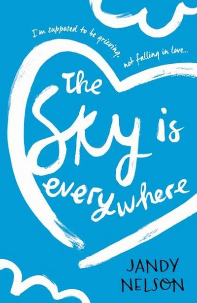 the-sky-is-everywhere