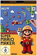 Super Mario Maker, 1 Nintendo Wii U-Spiel