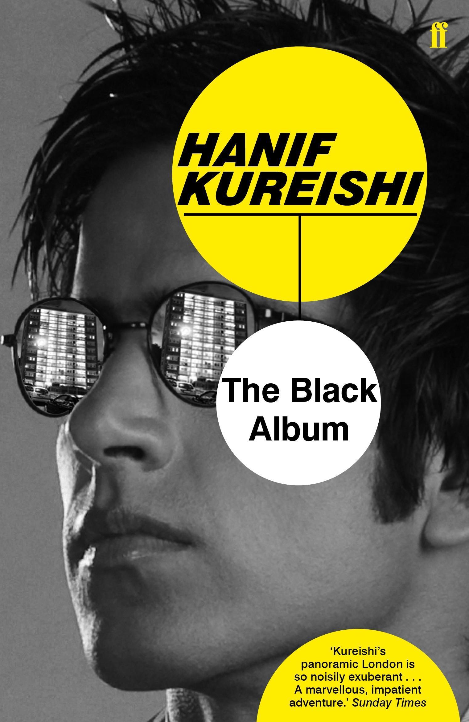 Hanif-Kureishi-The-Black-Album9780571328987