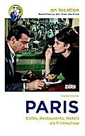 Orte des Kinos: Paris; Cafés, Restaurants, Ho ...