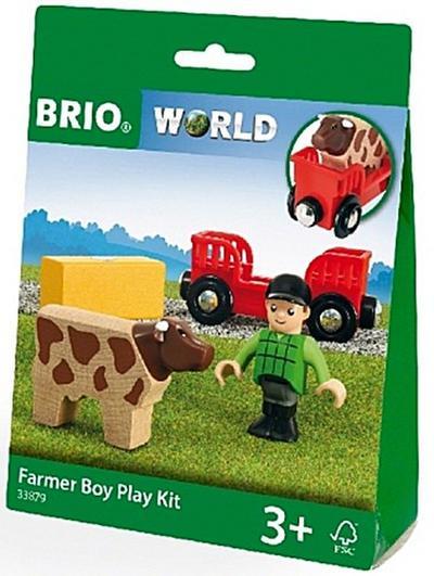 BRIO Spielpäckchen Safari
