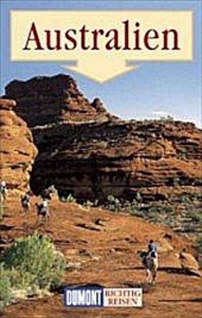 dumont-richtig-reisen-australien