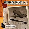 Sherlock Holmes & Co 33: Femme Fatale