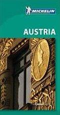 Austria; Grüne Reiseführer; Englisch