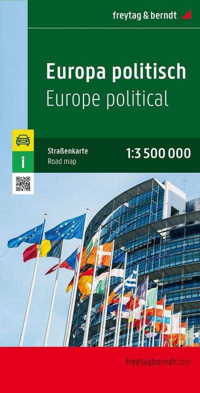 freytag-berndt-autokarten-europa-ma-stab-1-3-500-000