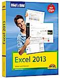 Excel 2013 Bild für Bild sehen und können