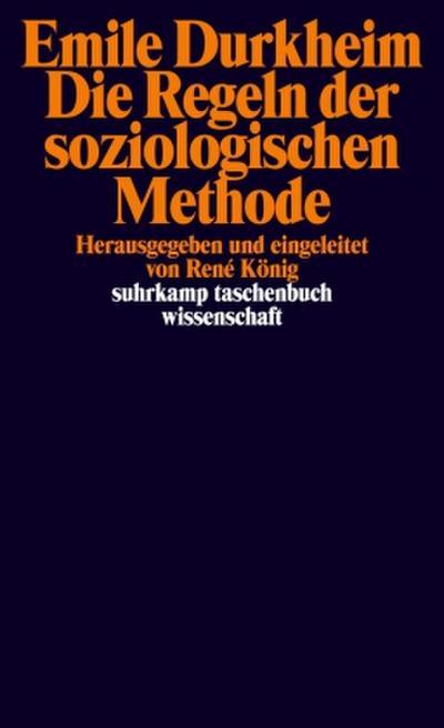 the contributions of emile durkheim essay