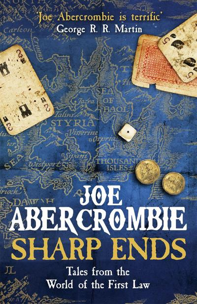 sharp-ends-stories-from-the-world-of-the-first-law-first-law-stories-collection-, 6.87 EUR @ rheinberg