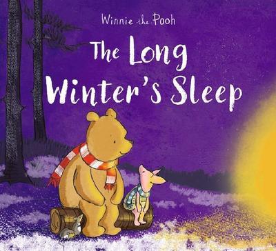 Winnie-the-Pooh: The Long Winter`s Sleep