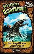 Das geheime Dinoversum - Der Angriff des Liop ...