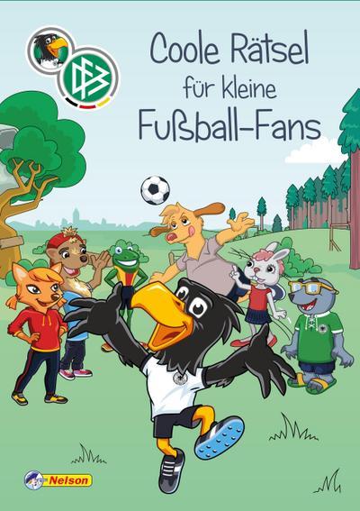 paule-dfb-coole-ratsel-fur-kleine-fu-ball-fans-dfb-paule-