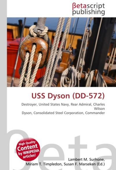 USS Dyson (DD-572)