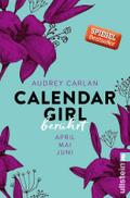 Calendar Girl 02 - Berührt