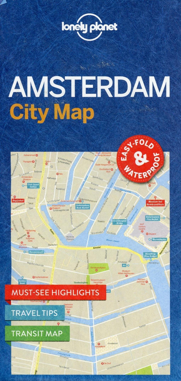 Amsterdam-City-Map
