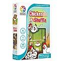 Chicken Shuffle - Eierlauf (Kinderspiel)