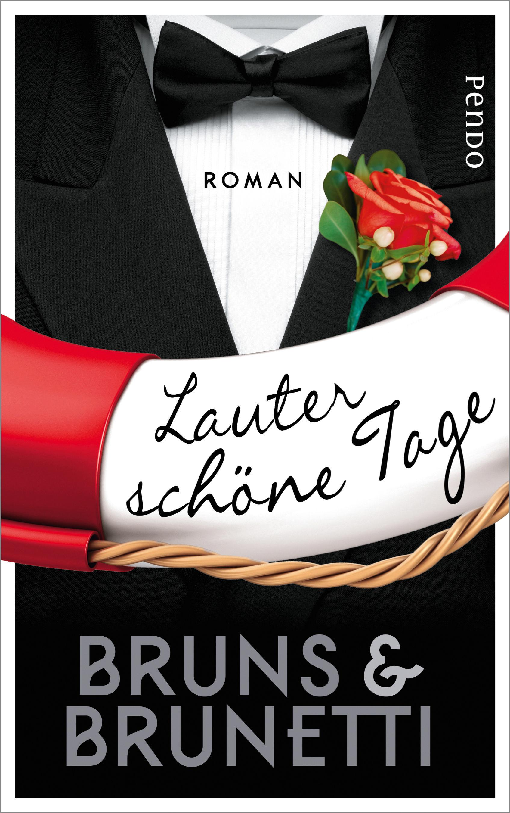 Lauter-schoene-Tage-Bruns-amp-Brunetti