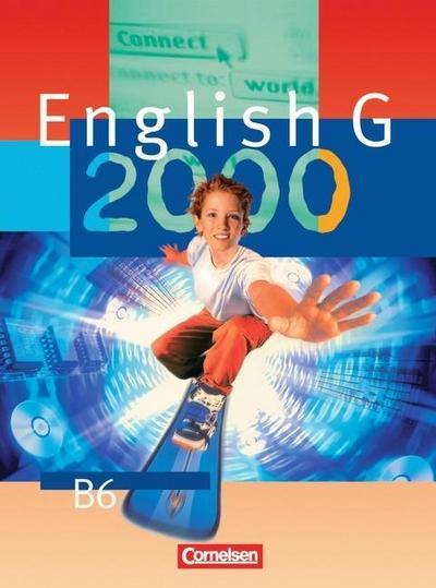 english-g-2000-ausgabe-b-bd-6-schulerbuch-10-schuljahr