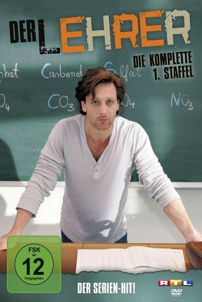 Der Lehrer - die komplette 1. Staffel (RTL)
