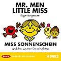 Mr. Men und Little Miss - Miss Sonnenschein u ...