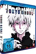 Tokyo Ghoul Vol. 01