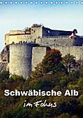 9783665915360 - Klaus-Peter Huschka: Schwäbische Alb im Fokus (Tischkalender 2018 DIN A5 hoch) - Impressionen einer Kulturlandschaft (Monatskalender, 14 Seiten ) - كتاب