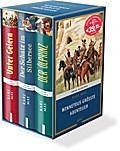 Winnetous größte Abenteuer: 3 Bände im Schmuc ...