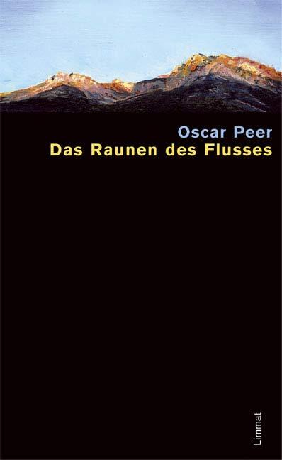 Oscar-Peer-Das-Raunen-des-Flusses9783857915413