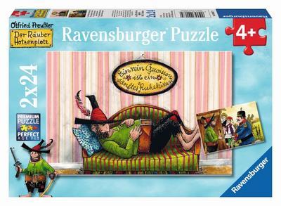 ravensburger-09067-der-rauber-hotzenplotz-2-x-24-teile-puzzle
