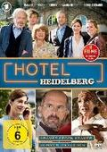 Hotel Heidelberg 01 - Kramer gegen Kramer & Kommen und gehen
