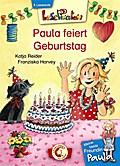 Lesepiraten - Meine beste Freundin Paula: Pau ...