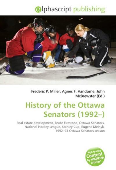 history-of-the-ottawa-senators-1992-