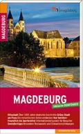 Magdeburg; Stadtführer   ; Deutsch; mit Farba ...