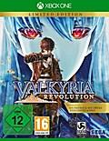 Valkyria Revolution Day One Edition (XBox ONE)