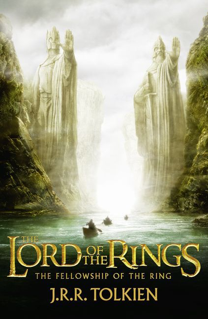 The Fellowship Of The Ring : Herr Der Ringe,teil 1 Von J. R. R. Tolkien