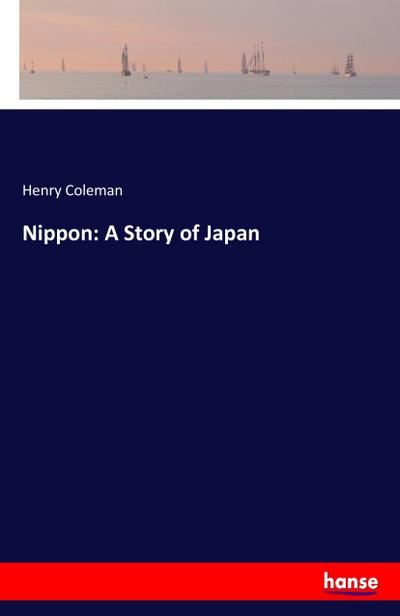 Nippon: A Story of Japan