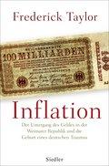 Inflation; Der Untergang des Geldes in der We ...