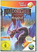 Midnight Calling: Anabel, CD-ROM