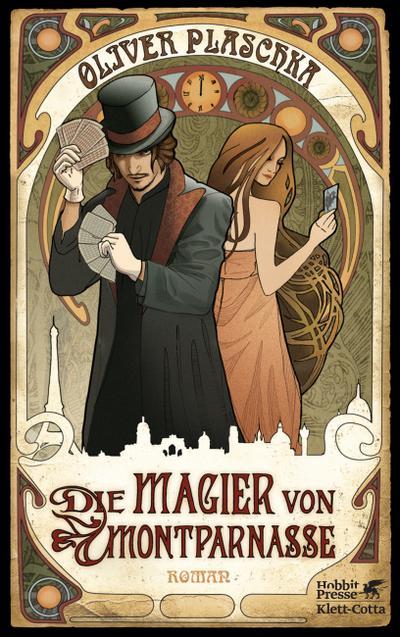 die-magier-von-montparnasse-roman