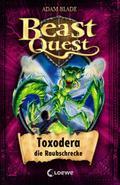 Beast Quest - Toxodera, die Raubschrecke: Ban ...