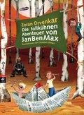 Die tollkühnen Abenteuer von JanBenMax: Band  ...